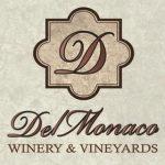 Delmonaco logo