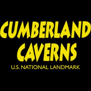 Cumberland Caverns logo