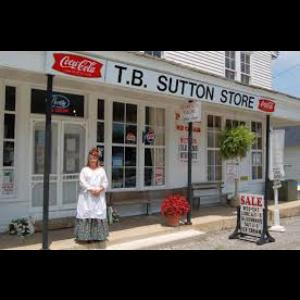 Sutton Storefront